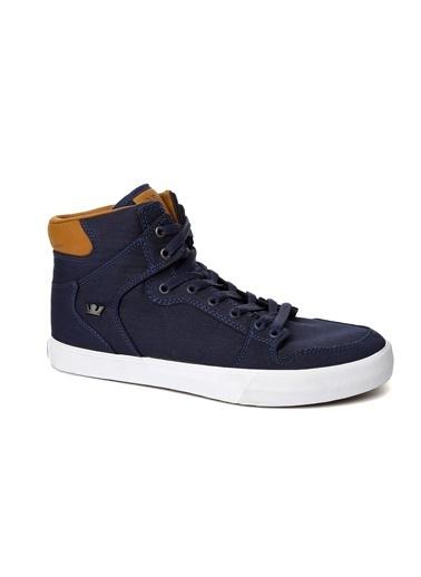 Supra Casual Ayakkabı Siyah